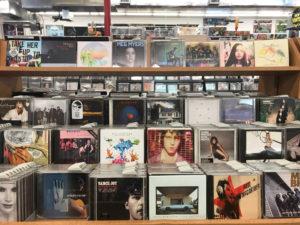 CDの大量買取は可能なの?大量処分はエコストアレコードにお任せ下さい!