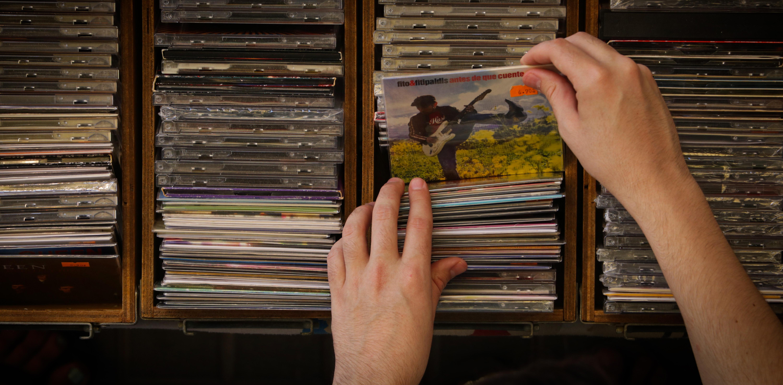 CD買取_2