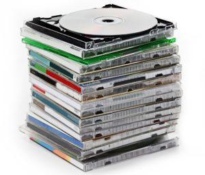 CDの買取価格を実際の買取リストを参考にご紹介!CDを少しでも高く売りたい方必見!