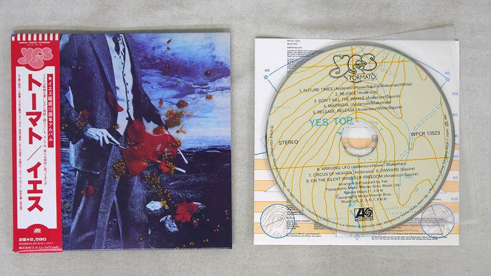 CD買取/国内盤