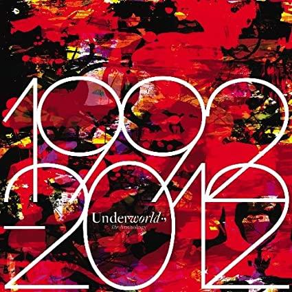 UNDERWORLD-CD