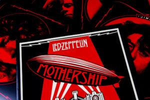 【アーティスト別CD買取コラム】高価買取されているLed Zeppelin(レッドツェッペリン)のCDをご紹介!