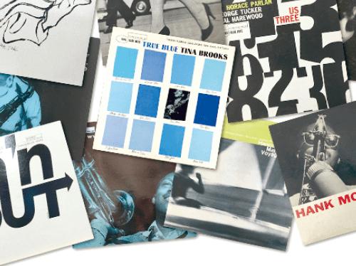 US原盤ジャズのレコード