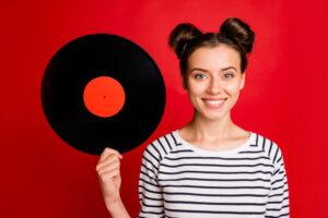 プロモ盤、見本盤、サンプル盤とは…。高く買取されるレコードなの?
