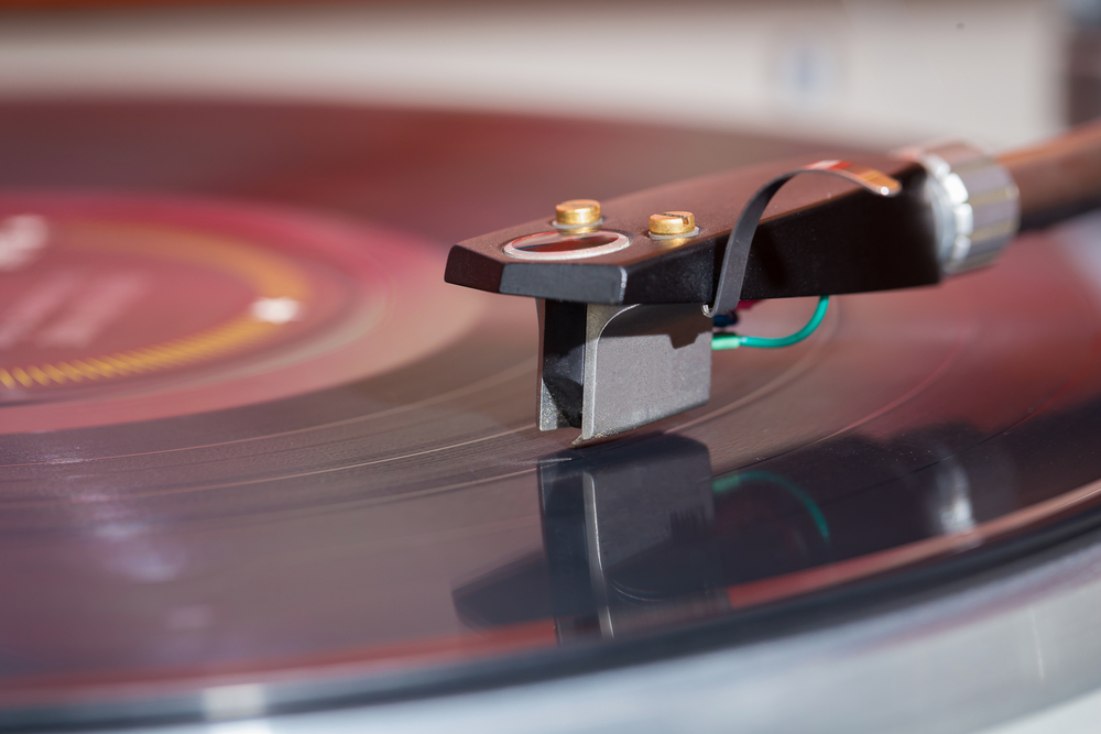 ロックレコード高額買取