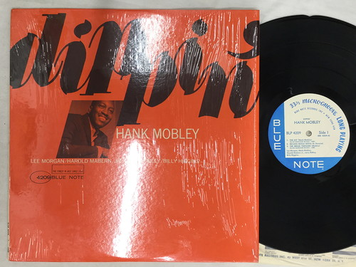Hank Mobley / Dippin'