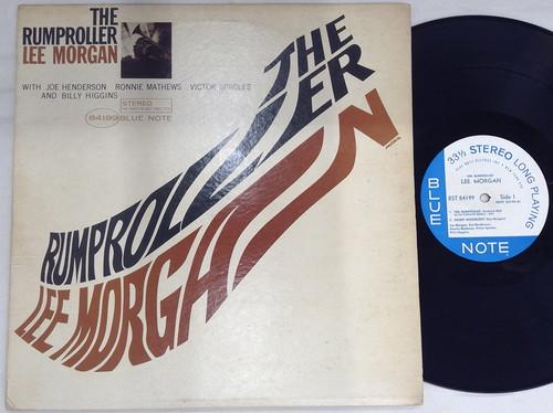 Lee Morgan / The Rumproller