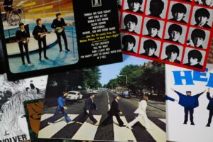 The Beatlesは高価買取できるか?ビートルズのLPレコードのホント