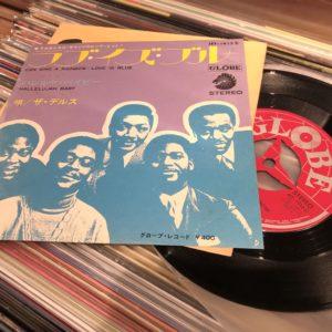 シングルレコードはいくらで売れる?気になる7インチの買取相場を教えます
