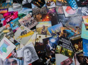 遺品整理・生前整理として、あなたにレコードの買取をご紹介。気軽に現金化してみませんか?