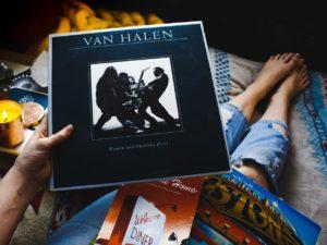 ハードロック/ヘビーメタルのレコードの買取なら、大好評エコストアレコードをお試しください