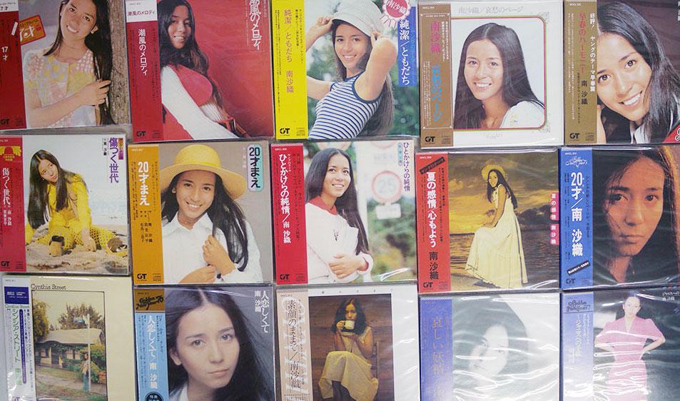 CD買取_4
