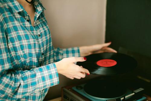 レコード買取_2