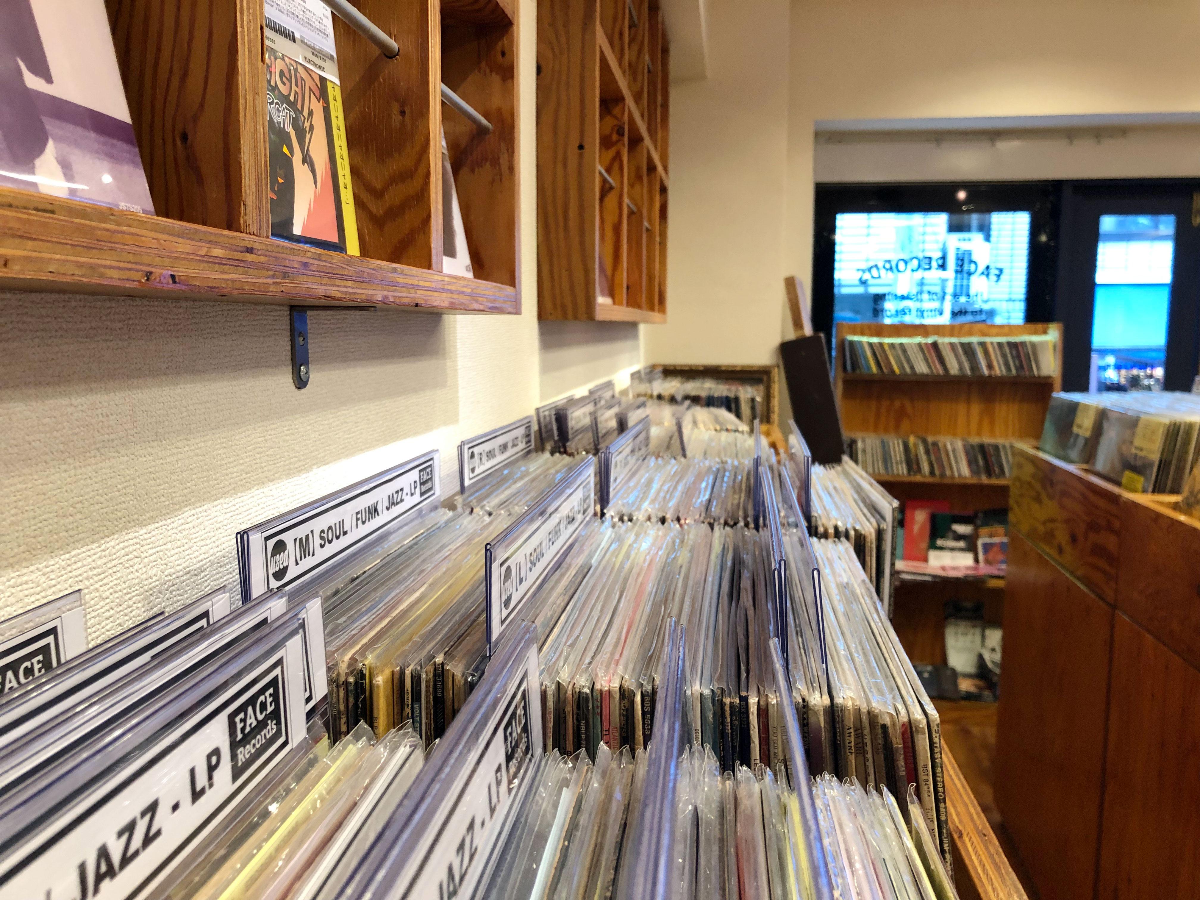 レコード買取_8