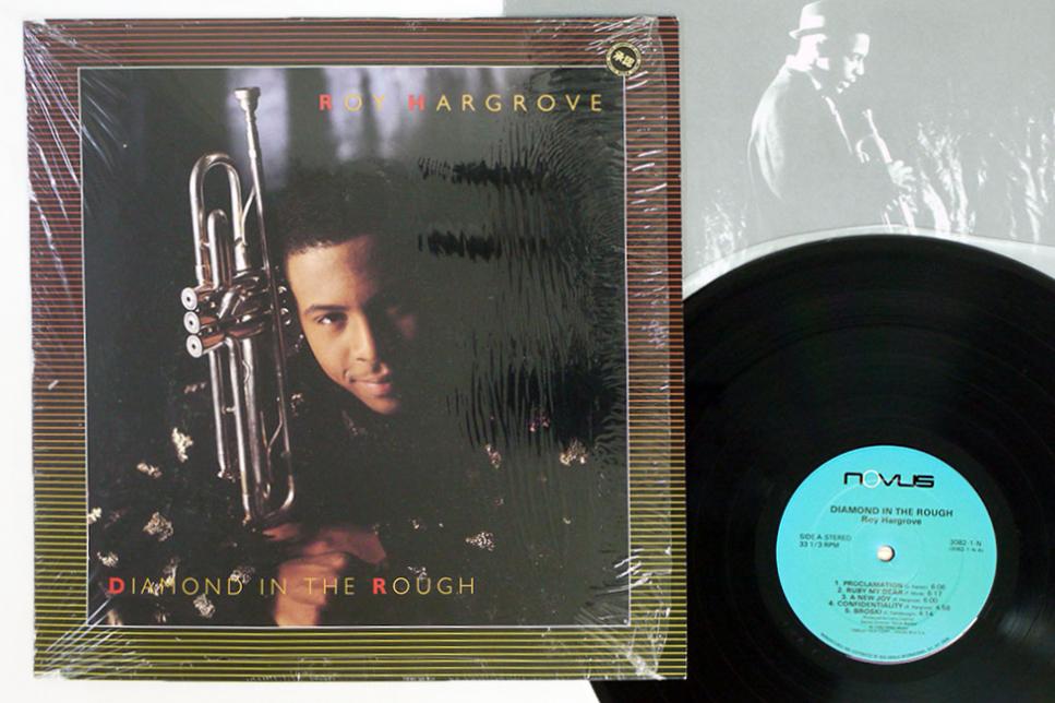 90年代ジャズレコード高価買取