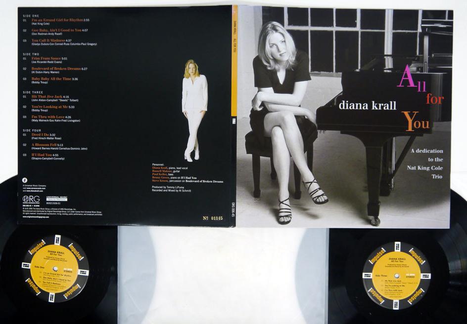 90年代ジャズレコード高価買取_3