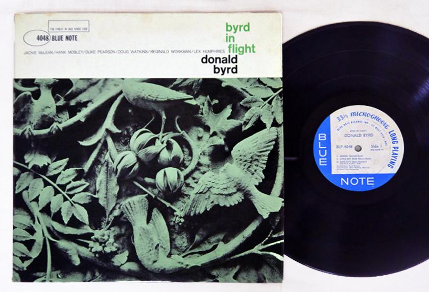 レコード買取ジャズ高価レア盤