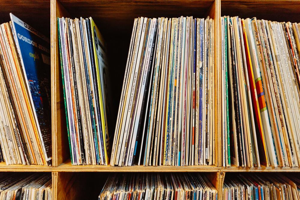 レコード買取ジャズ高額盤レア盤