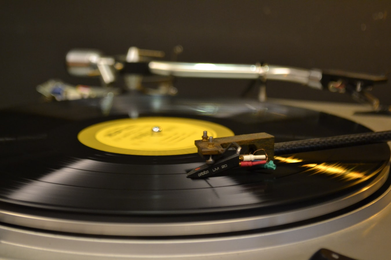 レコード買取_大量_出張_4